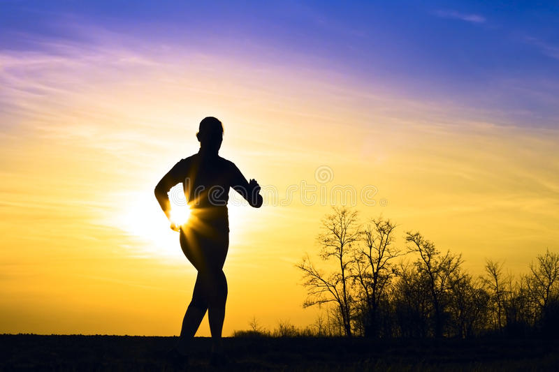 Download Runing stock image. Image of life, jogger, athlete, outdoor - 13745849