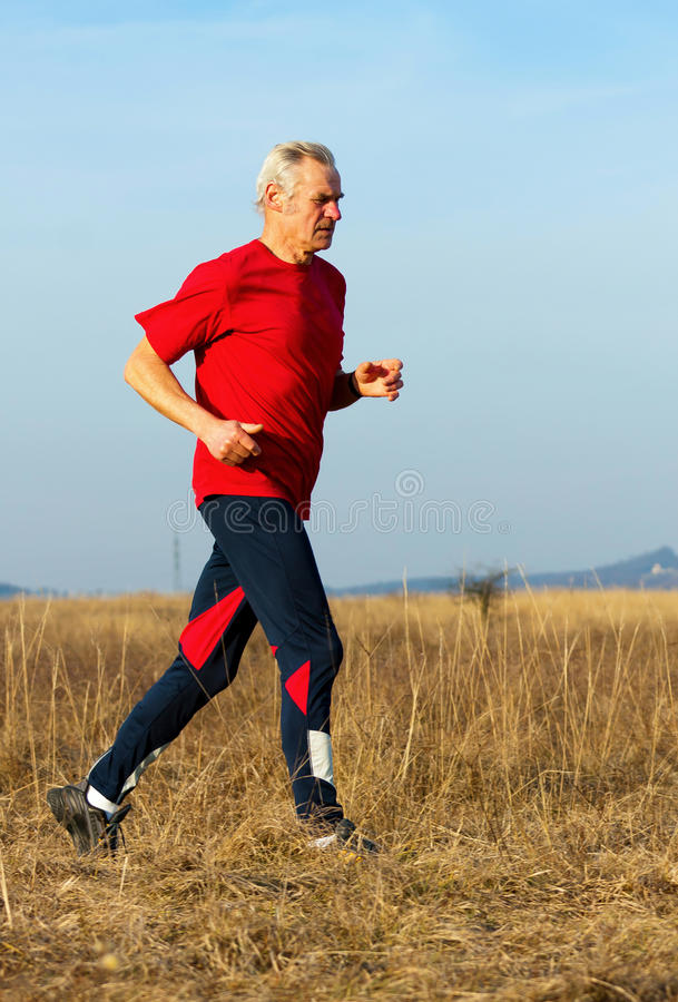 Download Runner stock photo. Image of leisure, exercise, fitness - 22188804