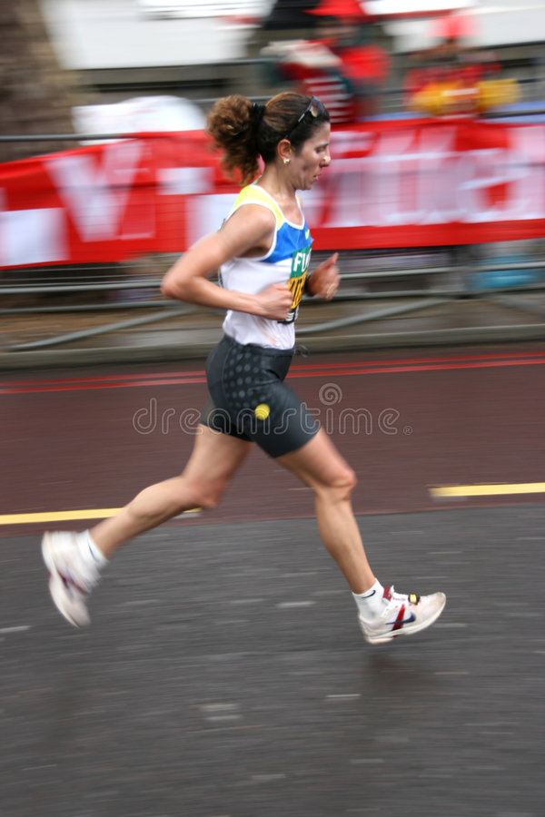 Download Runner editorial image. Image of blur, perseverance, distance - 4922535