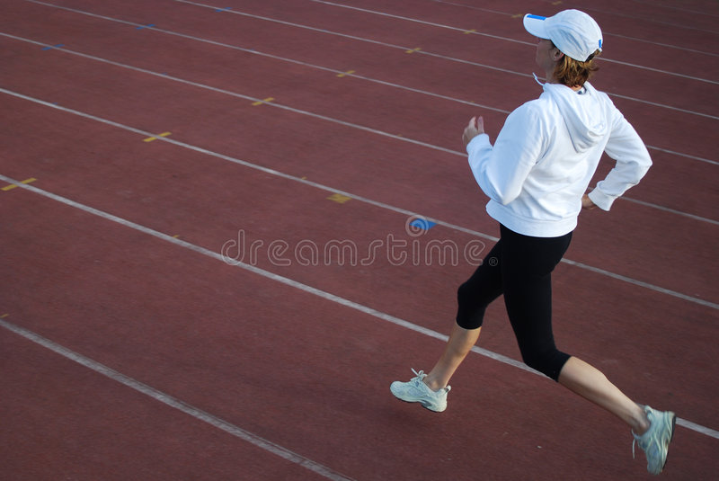 Download Running stock image. Image of alone, fitness, athlete - 3182465