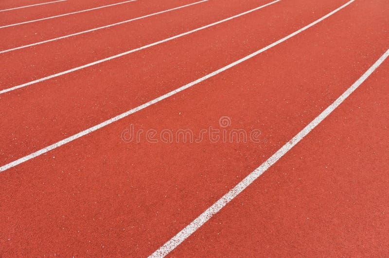 Running lanes