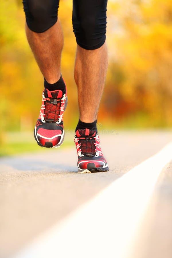 Download Running - Male Runner Closeup Stock Photo - Image: 21700734