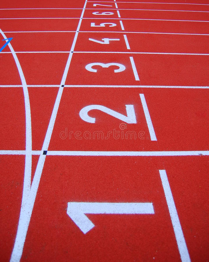 Download Running race track stock photo. Image of lane, racing - 31193124
