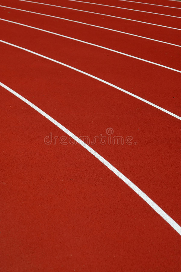 Download Running track stock image. Image of racetrack, hurdle - 1078359