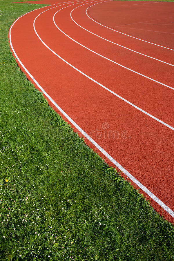 Download Running Track stock photo. Image of sprint, leisure, running - 19769066
