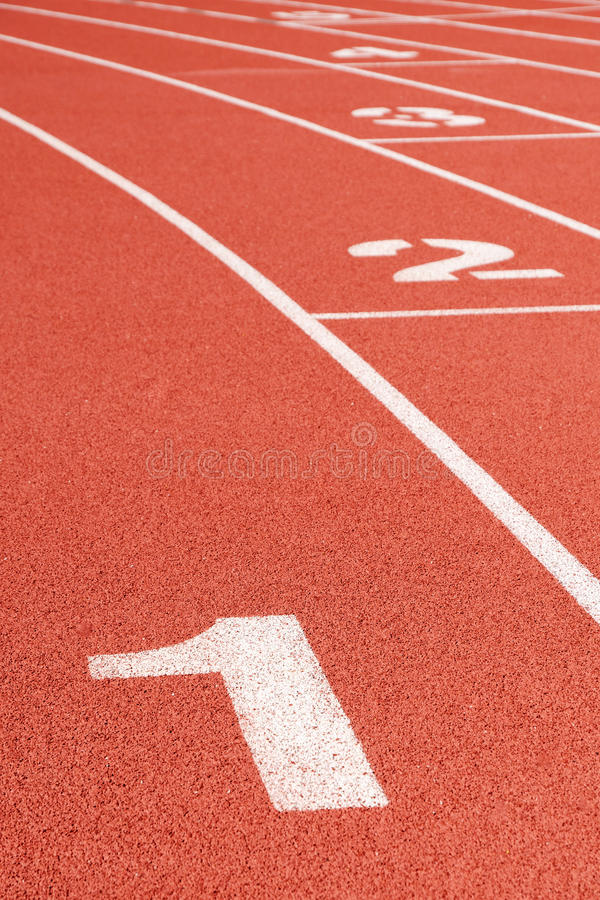Download Running track stock photo. Image of path, football, pattern - 21601046