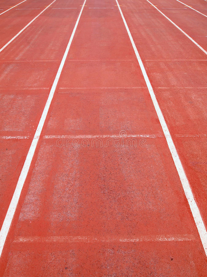 Download Running track stock image. Image of grass, ground, pattern - 25149929