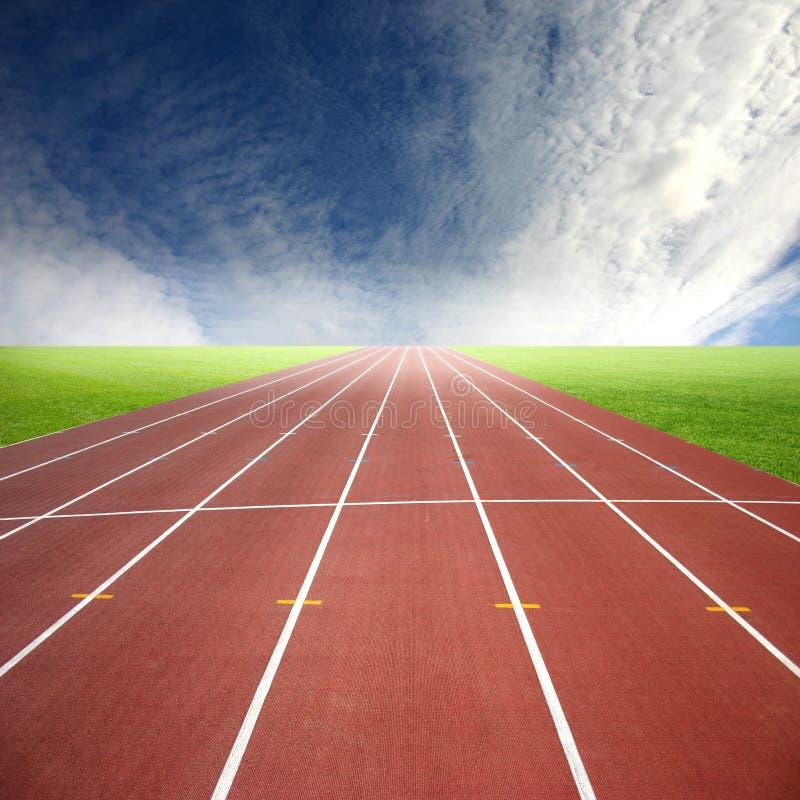 Free Running Track Stock Photo - 4833600