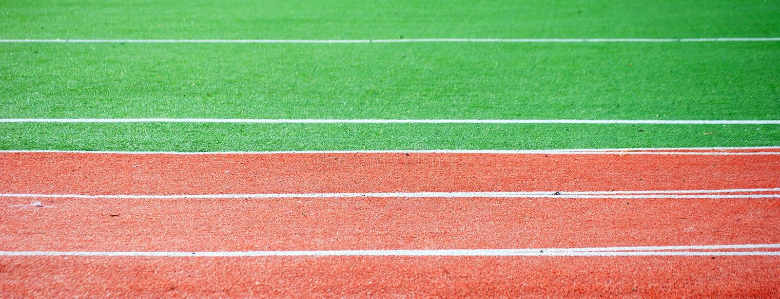 Download Running track stock photo. Image of path, sport, color - 7826700