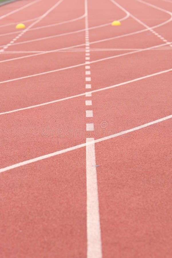 Download Running track stock photo. Image of pattern, athletics - 9912942