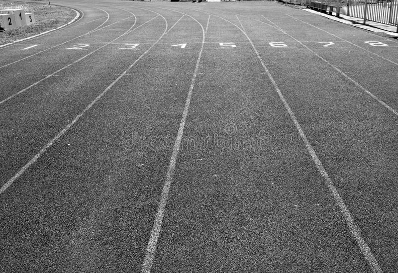 Download Running track numbers stock photo. Image of numbers, sport - 25014604