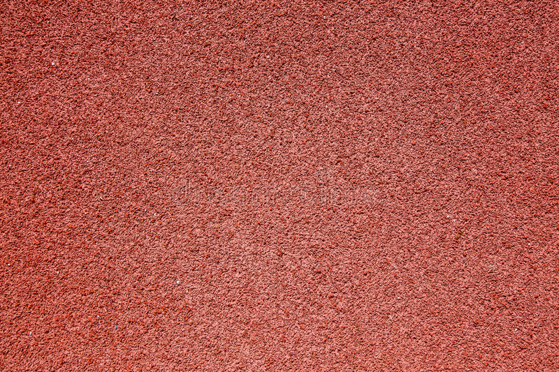 Running track rubber cover texture background. Running track rubber cover texture for background royalty free stock photo