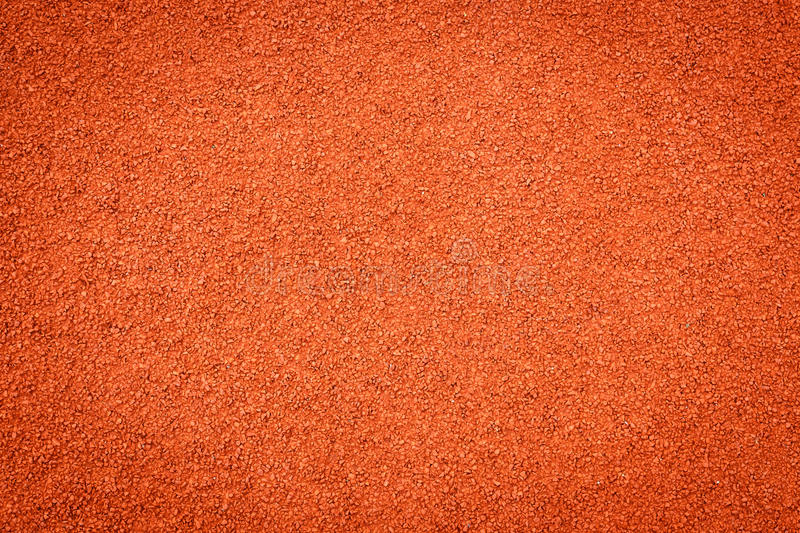 Running track sports texture royalty free stock photo