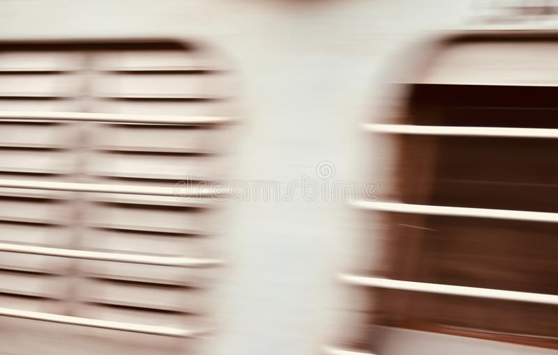 Abstract trains window isolated stock photo. A running trains windows isolated unique abstract background stock photograph royalty free stock photo