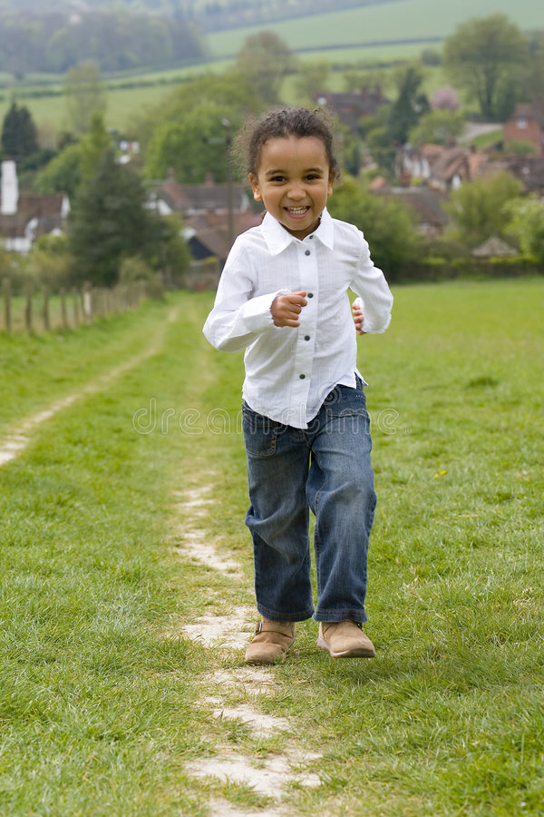 Download Running Up That Hill stock photo. Image of race, running - 2487776