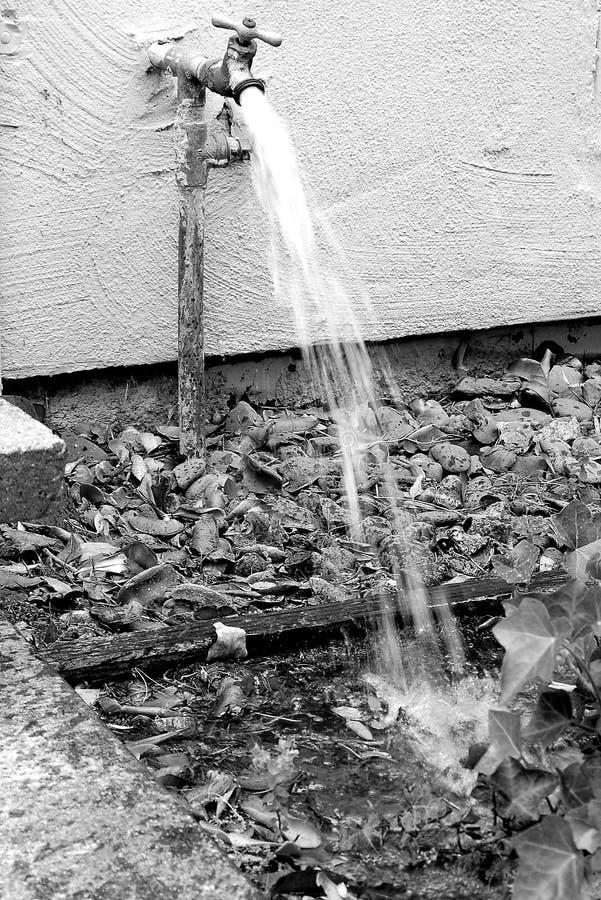 Free Running Water Stock Image - 41705111