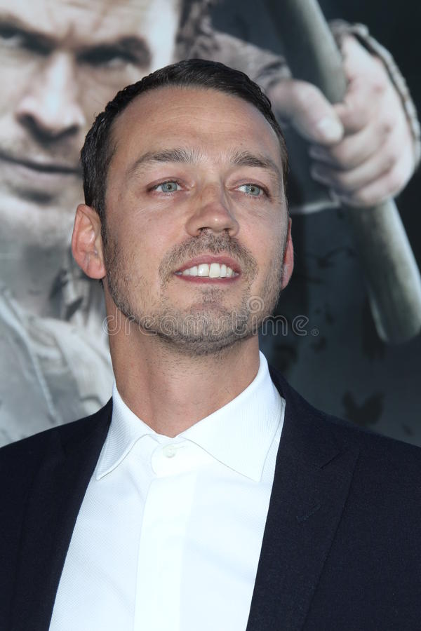 Download Rupert Sanders Arrives At The 'Snow White And The Huntsman' Los Angeles Screening Editorial Photography - Image: 25274692