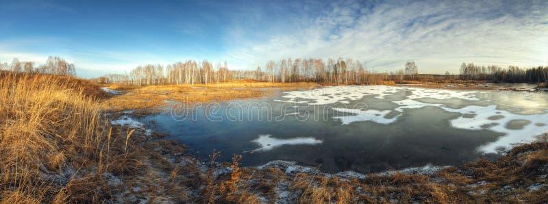 Download Rural autumn landscape stock image. Image of horizontal - 19209665