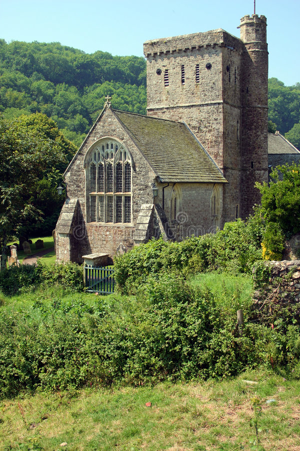 Download Rural Church stock photo. Image of religious, stone, anglican - 1006138