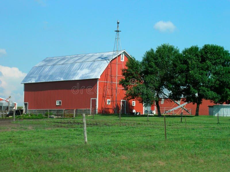 rural domostwo obraz royalty free