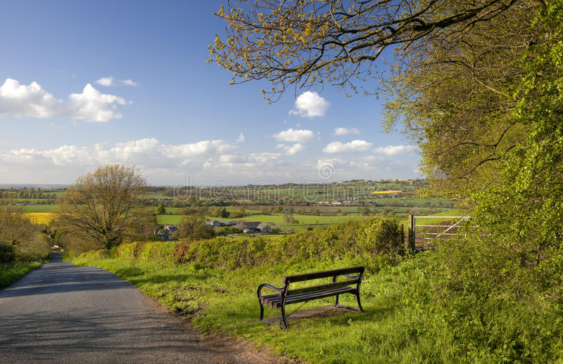Download Rural England stock image. Image of english, rural, kingdom - 24840667