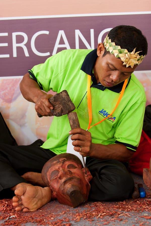 Download Rural Entrepreneur Carnival Putrajaya 2011 Editorial Image - Image: 21840945