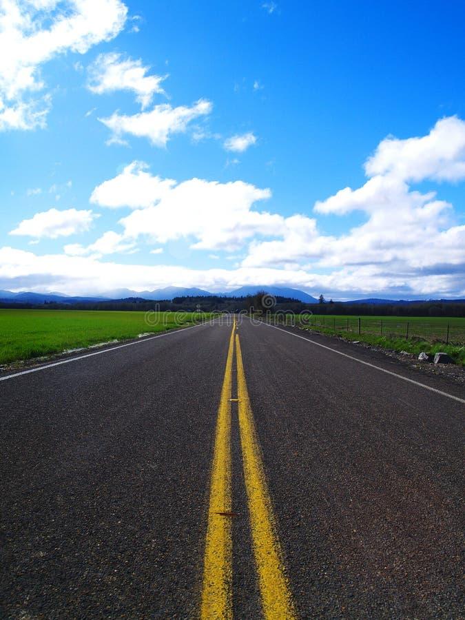 Free Rural Highway Stock Photo - 678280