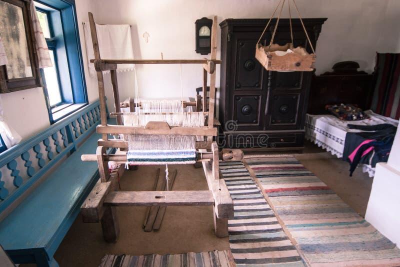 Rural Interior royalty free stock photo