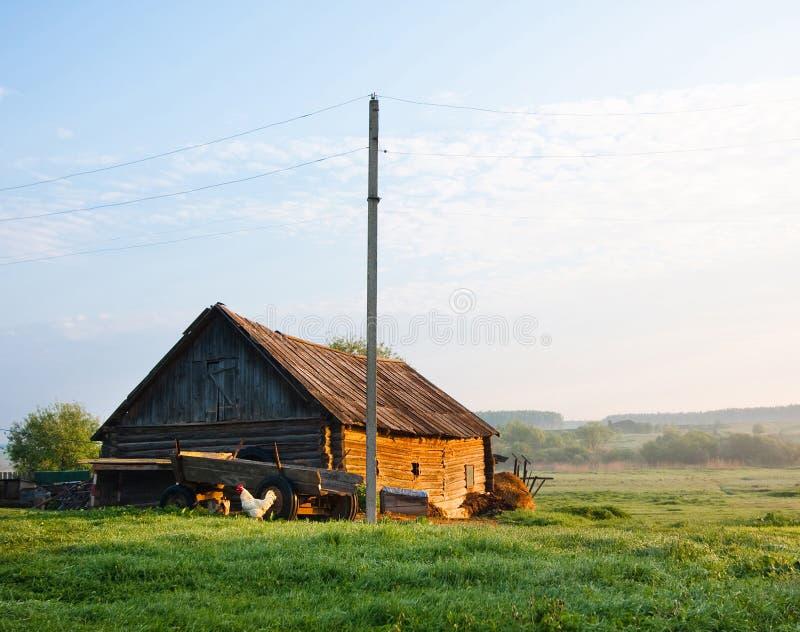 Download Rural landscape stock image. Image of outdoor, morning - 22264167