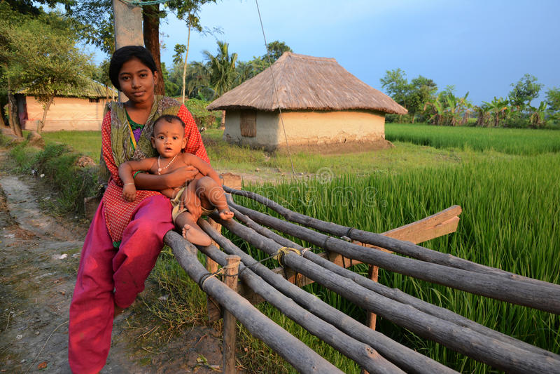 Teenage Indian Girl editorial photo  Image of indoor - 29982126