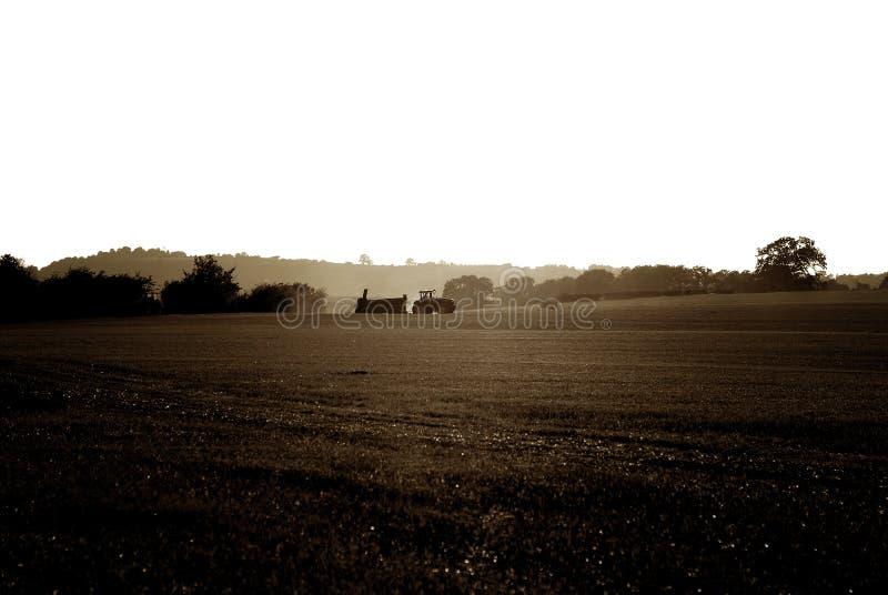 Rural Scene stock images