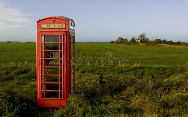 Download Rural Services stock image. Image of access, remote, phonebox - 34039