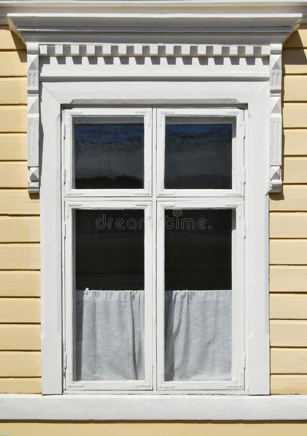 Rural Window stock images