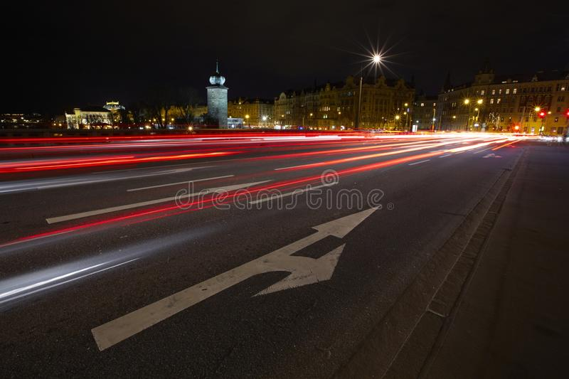 Download Rush hour stock photo. Image of land, directional, europe - 28449854