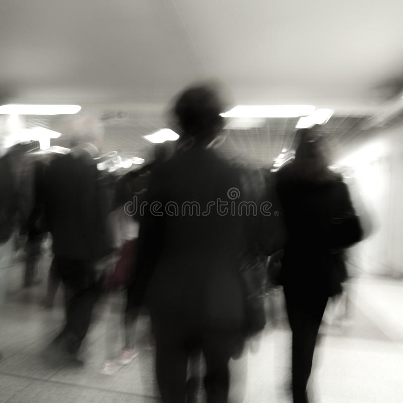 Download Rush hour stock image. Image of stress, arrival, subway - 29420905