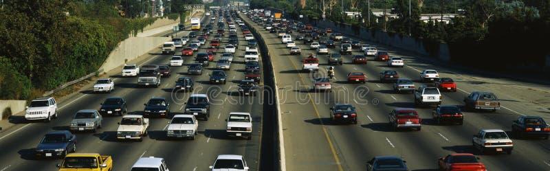 Rush Hour Traffic Editorial Image