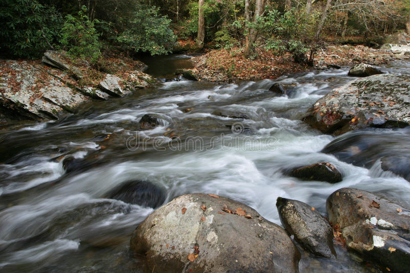 Download Rushing Water stock image. Image of outdoor, river, inspirational - 18587309