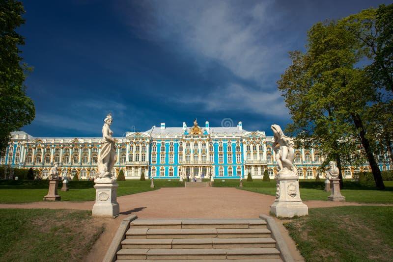 Rusia St Petersburg fotografie stock
