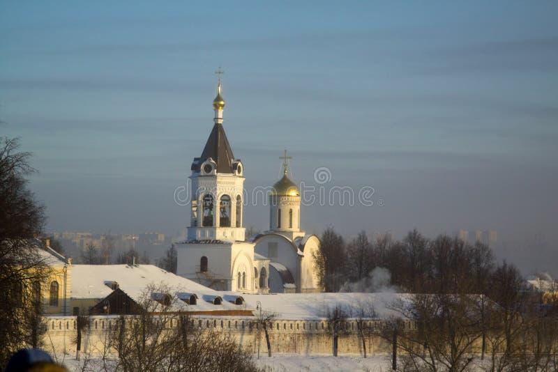 Rusia. Vladimir. fotografía de archivo libre de regalías