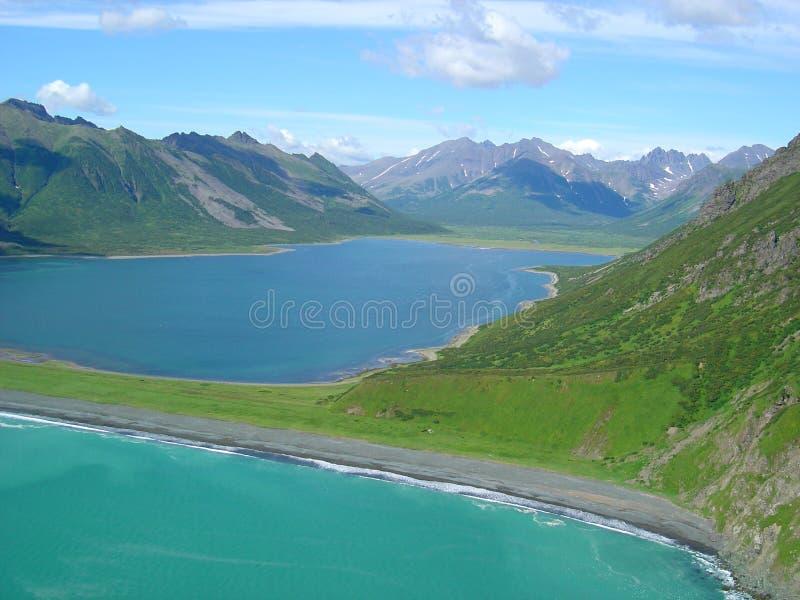 Rusland Kamchatka stock foto's