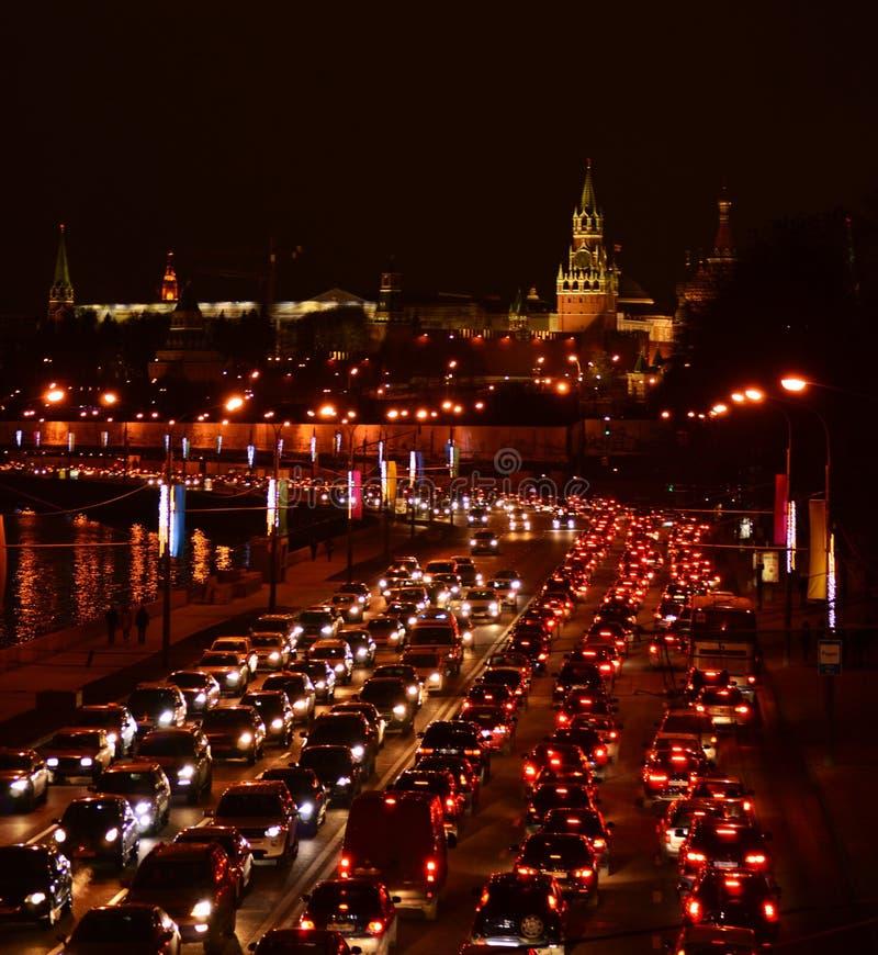Rusland, Moskou stock afbeeldingen
