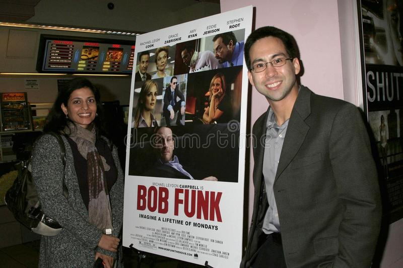 Download Russ Emanuel At The Los Angeles Premiere Of 'Bob Funk'. Laemmle's Sunset 5 Theatres, Los Angeles, CA. 02-27-09 Editorial Photo - Image: 22228111