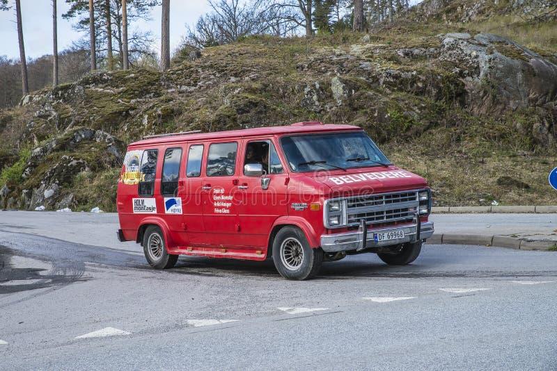 Russe会议(见面的国家)在Fredriksten堡垒2015年(Russe车) 免版税库存图片