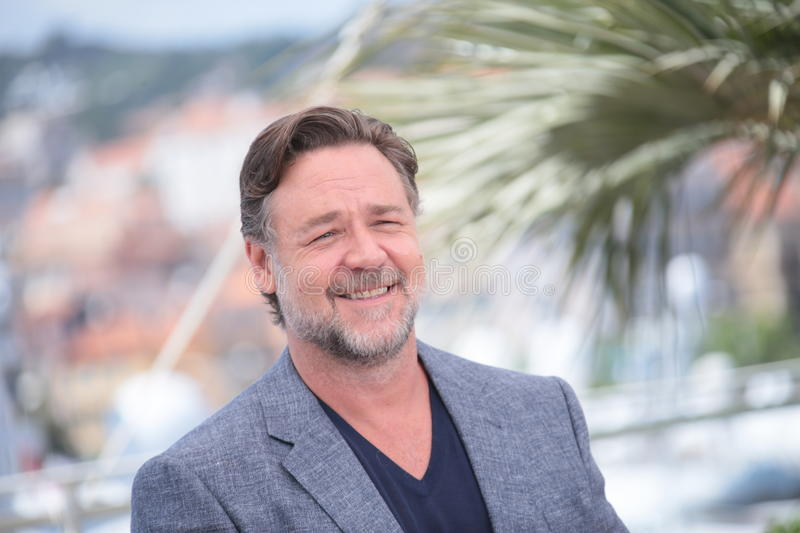 Russell Crowe photos stock