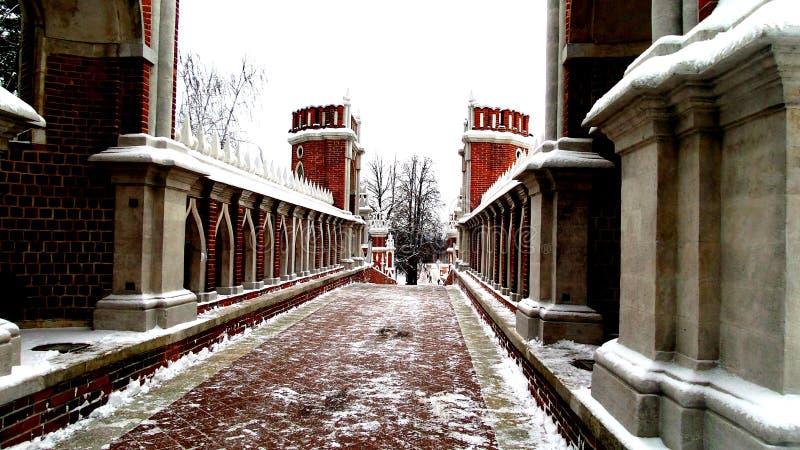 Russia, Moscow, Kolomenskoye. stock photo