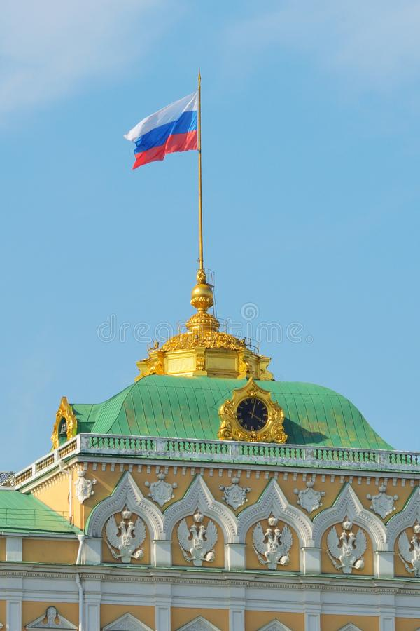 Russia royalty free stock photo