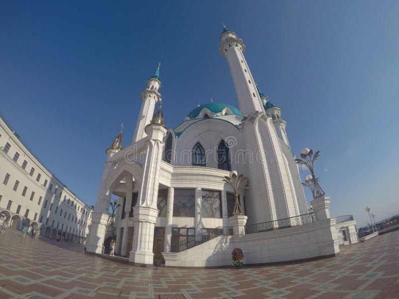 Russia, Russian Federation. Kazan city. Beautiful street photography. Beautiful photography of Russia, Russian Federation. Kazan city. Beautiful street stock photography