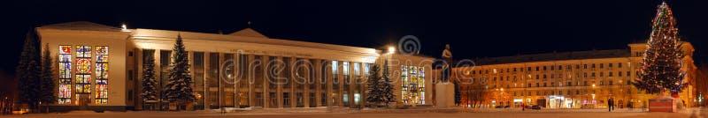 russia severodvinsk royaltyfri fotografi