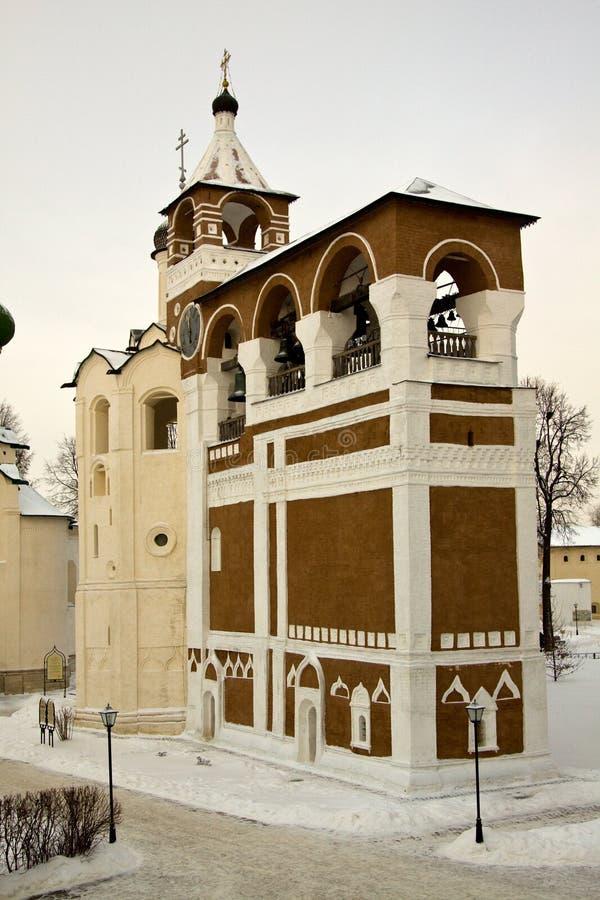 Russia. Suzdal stock photo