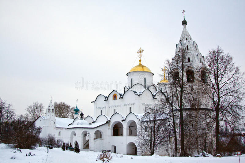 Download Russia. Suzdal stock image. Image of built, european - 12552269
